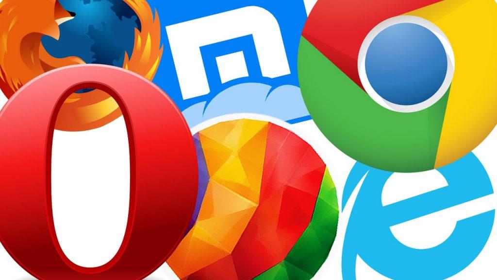 Google і Facebook тенденції в Інтернеті